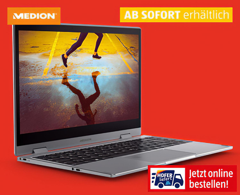 Medion Notebook 14z S14402
