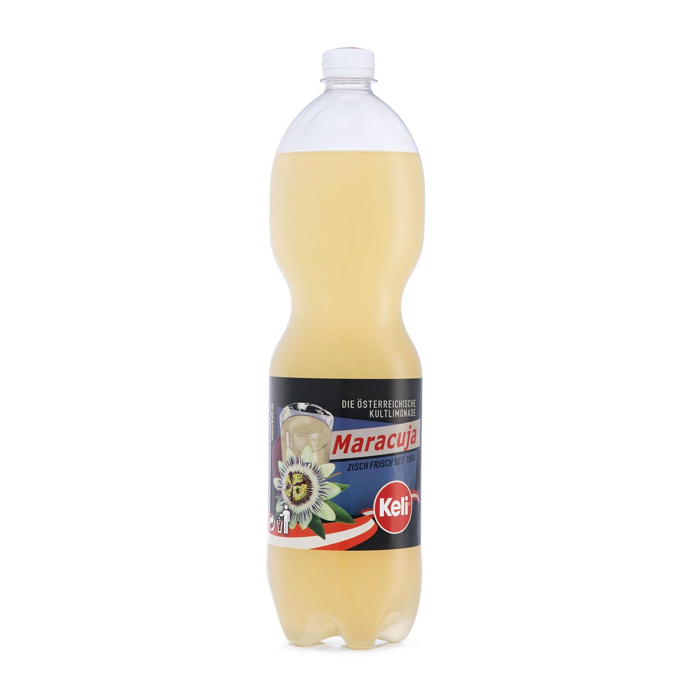 Maracuja Limonade
