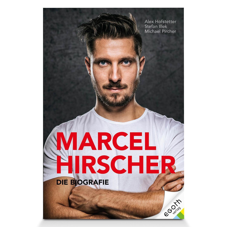 Marcel Hirscher – Die Biografie