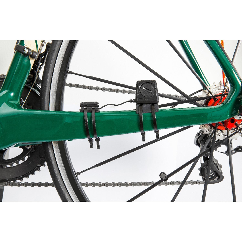 Fahrrad Geschwindigkeits- und Trittfrequenzsensor