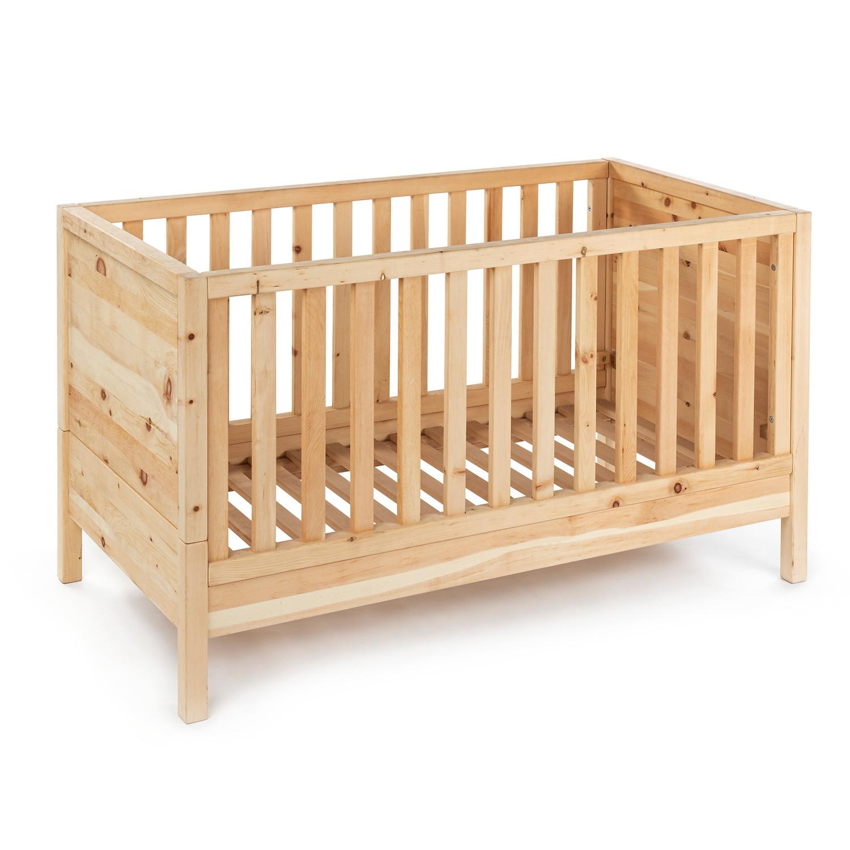 Kinder-Zirbenbett