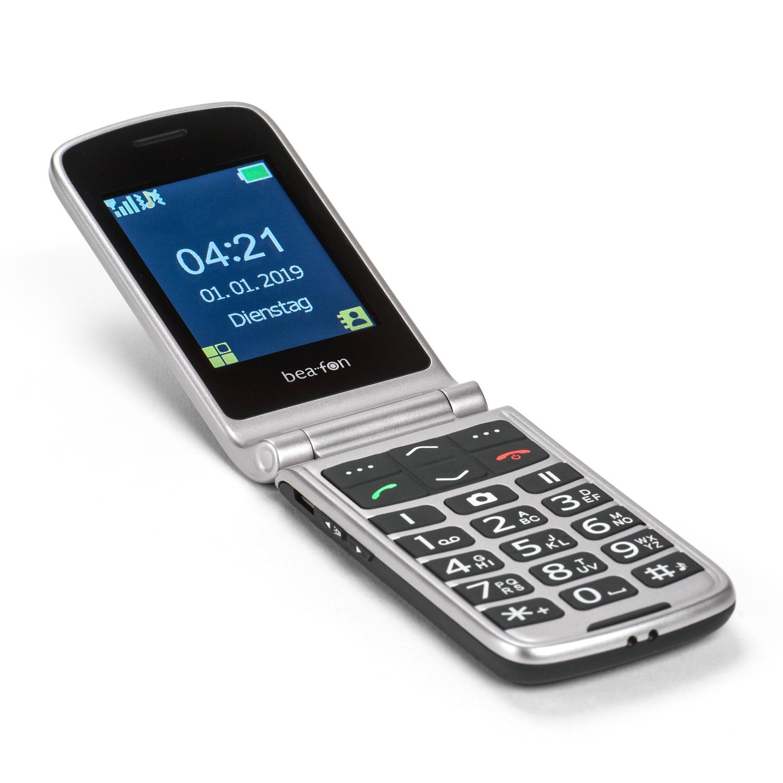 BEAFON Mobiltelefon Beafon SL495