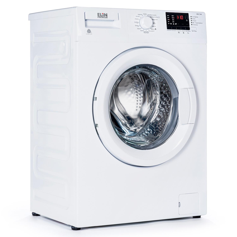 ELIN PREMIUM Waschmaschine