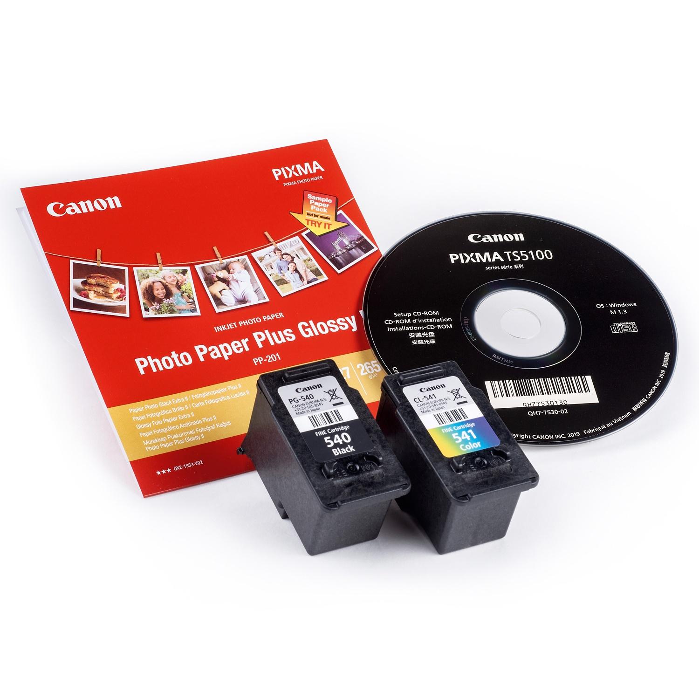 CANON Drucker PIXMA TS5150