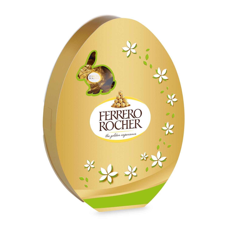 FERRERO Pralinen-Ei, Ferrero Rocher