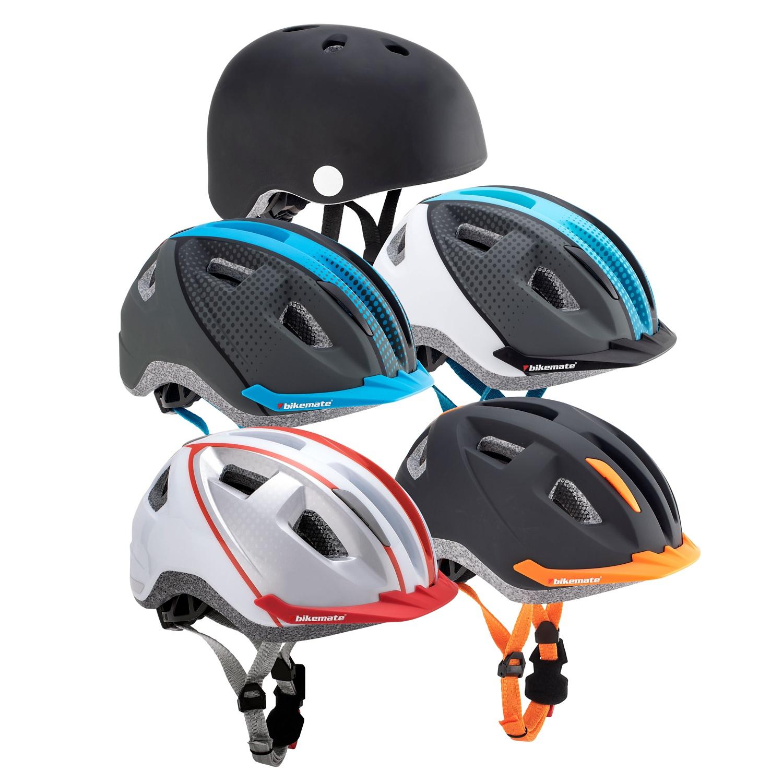 BIKEMATE Fahrradhelm für Kinder | HOFER