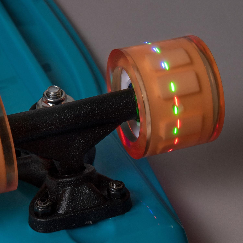 CRANE Skateboard/Waveboard