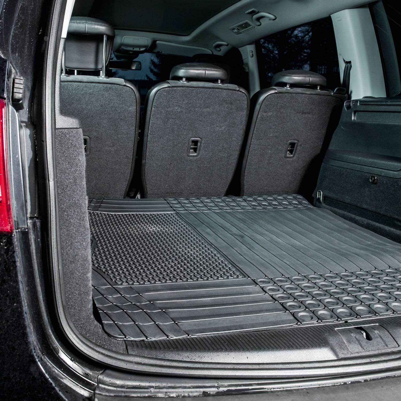 AUTO XS Premium Allwetter-Kofferraummatte KR1