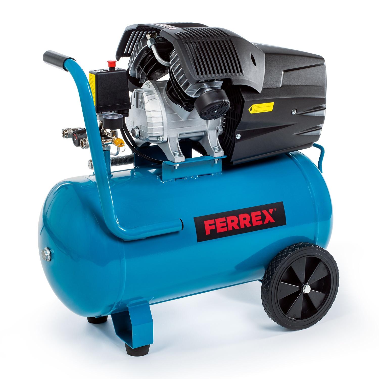 FERREX Kompressor 50l