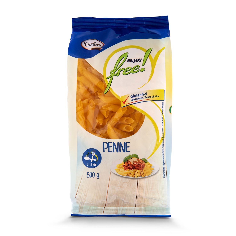 ENJOY FREE! Pasta, glutenfrei, Penne