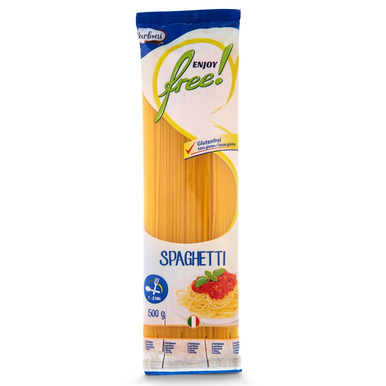 ENJOY FREE! Pasta, glutenfrei, Spaghetti