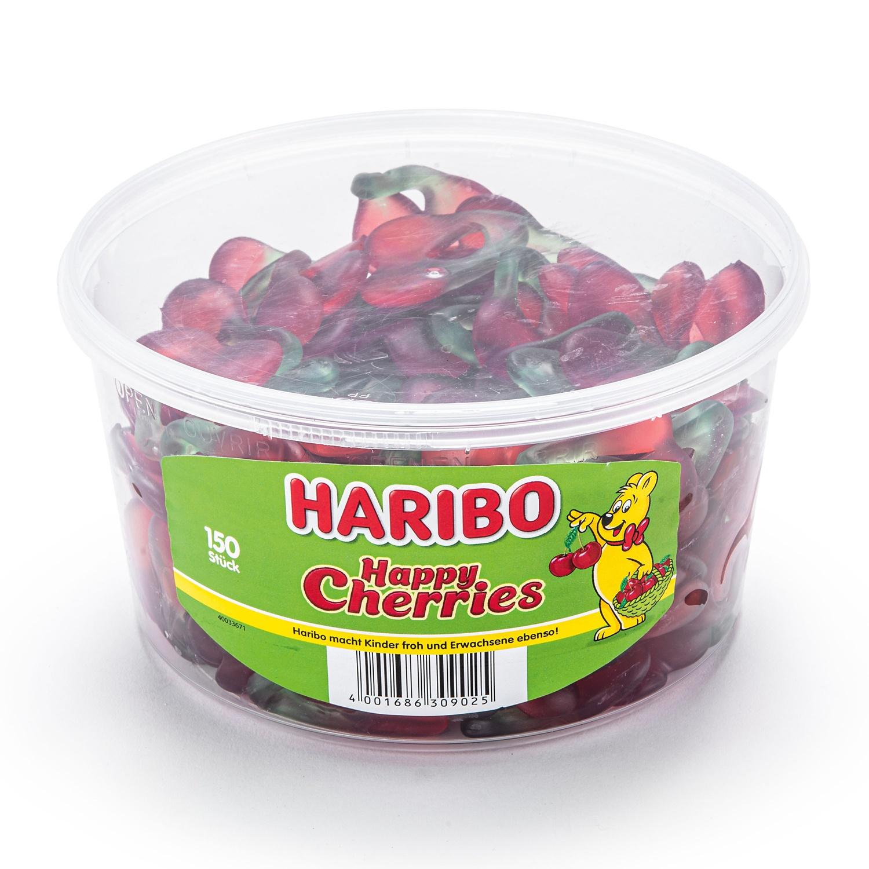 HARIBO Megadose, Cherries