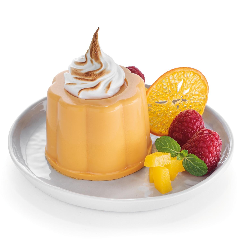 CROFTON Puddingformen-Set