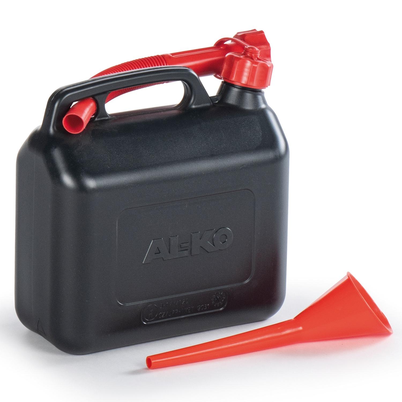 AL-KO Benzin-Rasenmäher