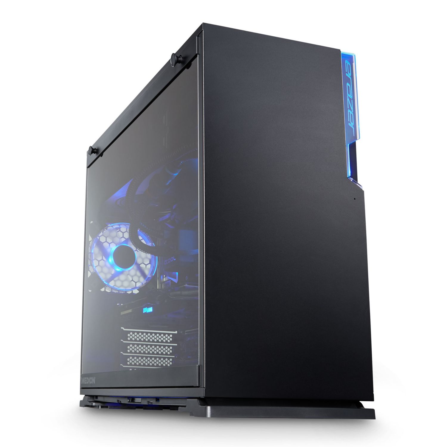 MEDION High-End-Gaming PC-System MEDION® ERAZER® Hunter X10