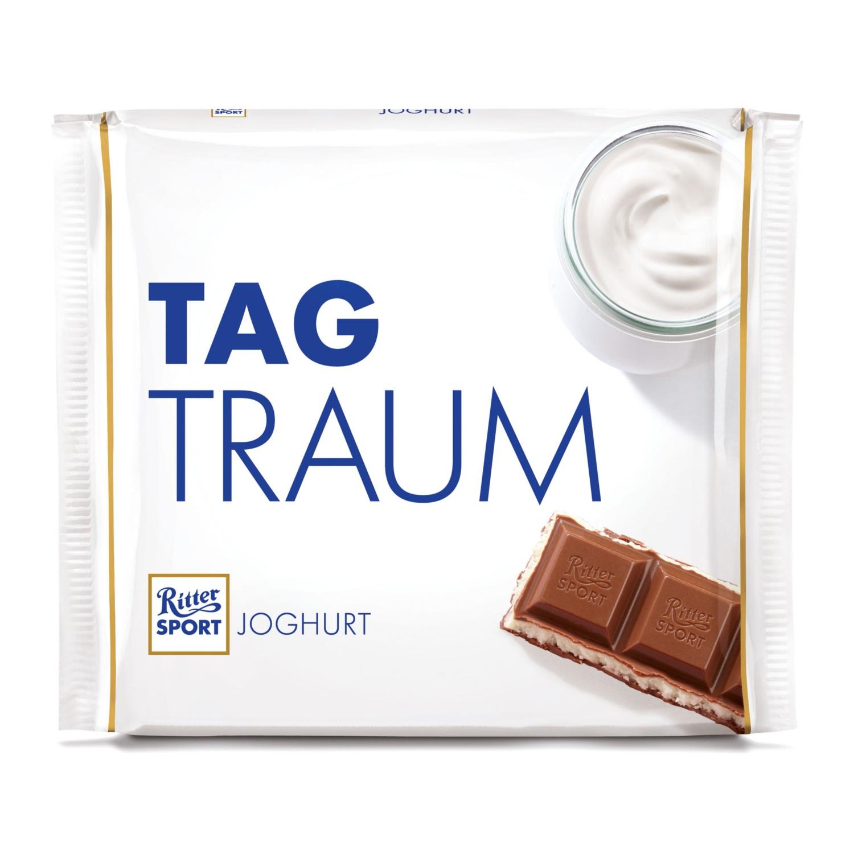 RITTERSPORT Schokolade, Tagtraum