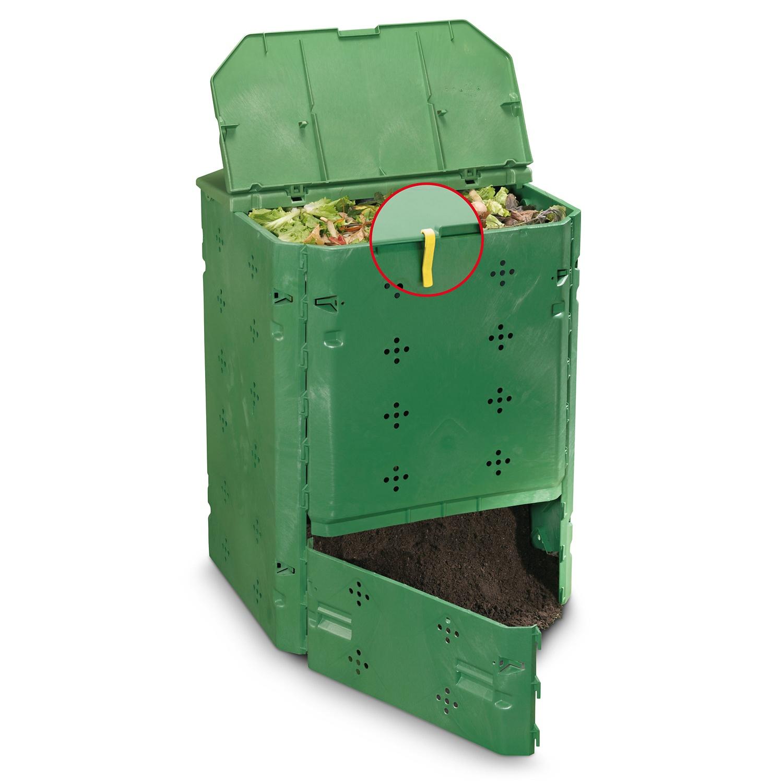 JUWEL Komposter ECCO 5500