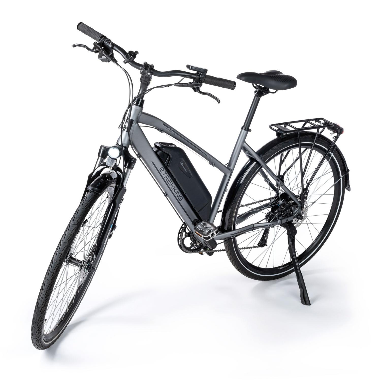 """Herren E Trekkingbike 28"""""""