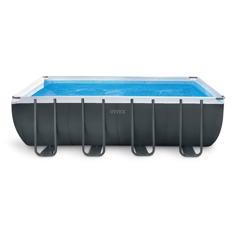 "INTEX Frame Pool-Set ""Ultra Quadra"""