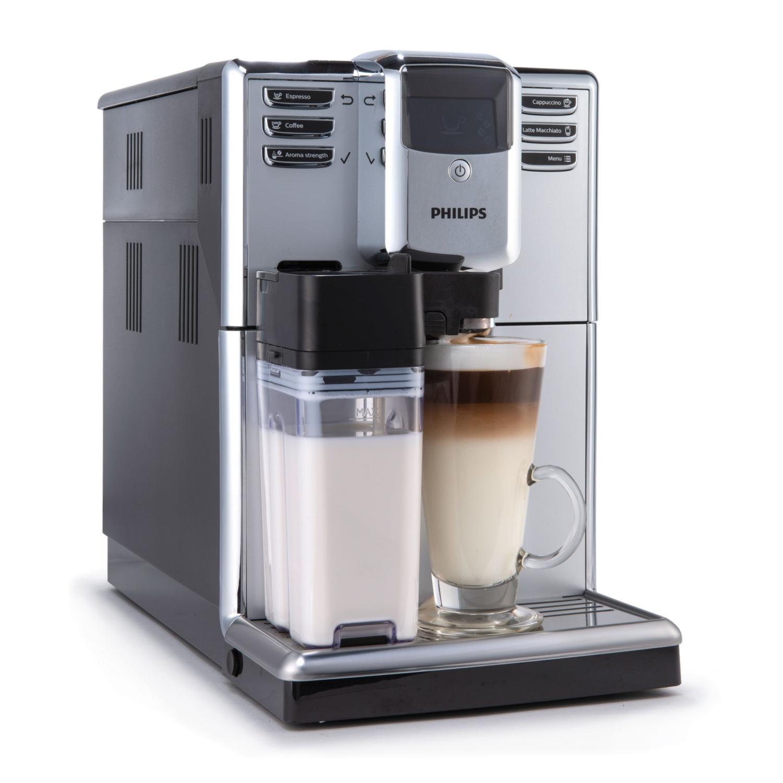 PHILIPS Kaffeevollautomat Series 5000