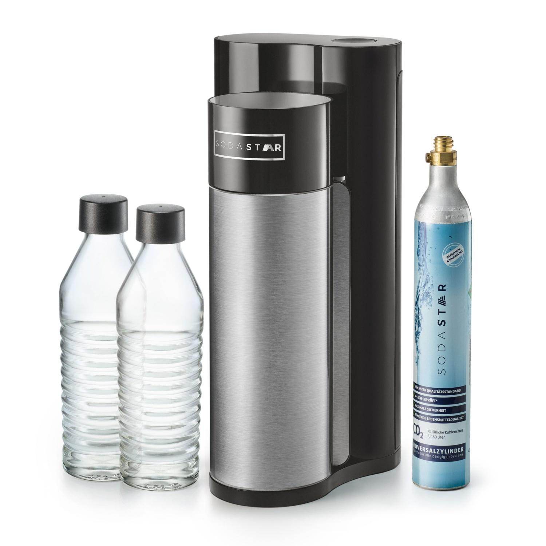 SODA STAR Trinkwassersprudler Elegance