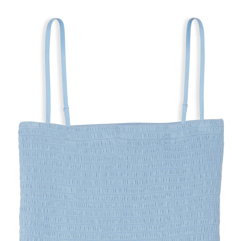 BLUE MOTION Damen-Strandkleid