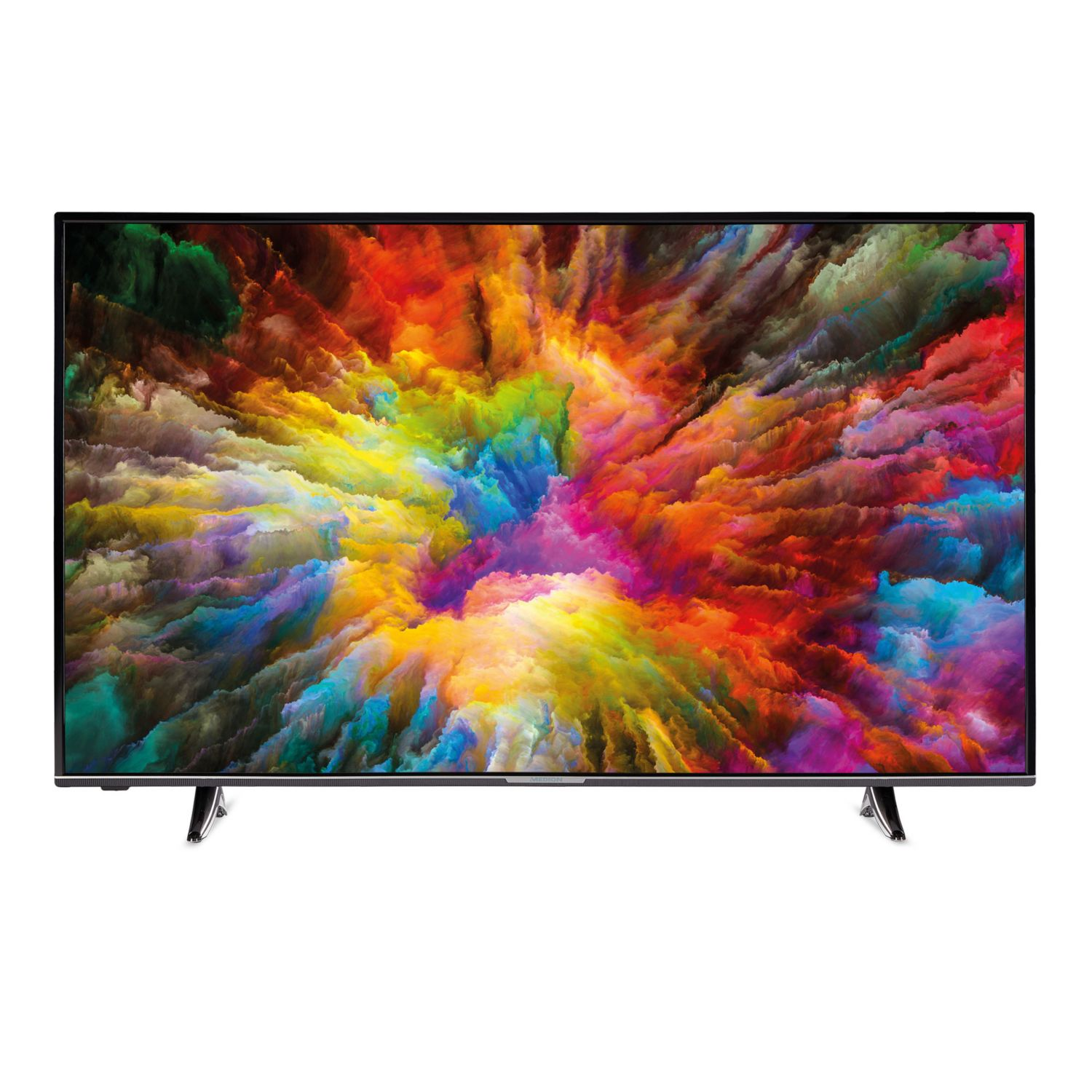 "MEDION 138,8 cm (55"") Ultra HD Smart-TV MEDION® LIFE® X15515"