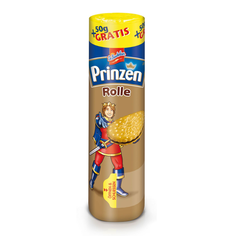 DE BEUKELAER Prinzen Rolle