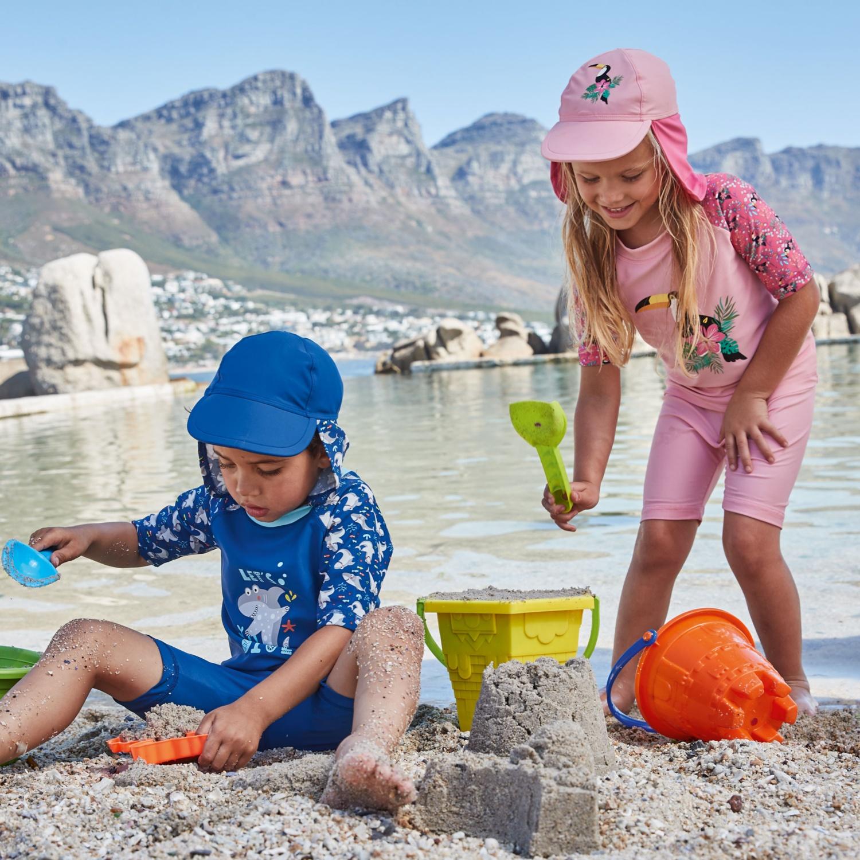 ALIVE Kinder-UV-Schutzkleidung