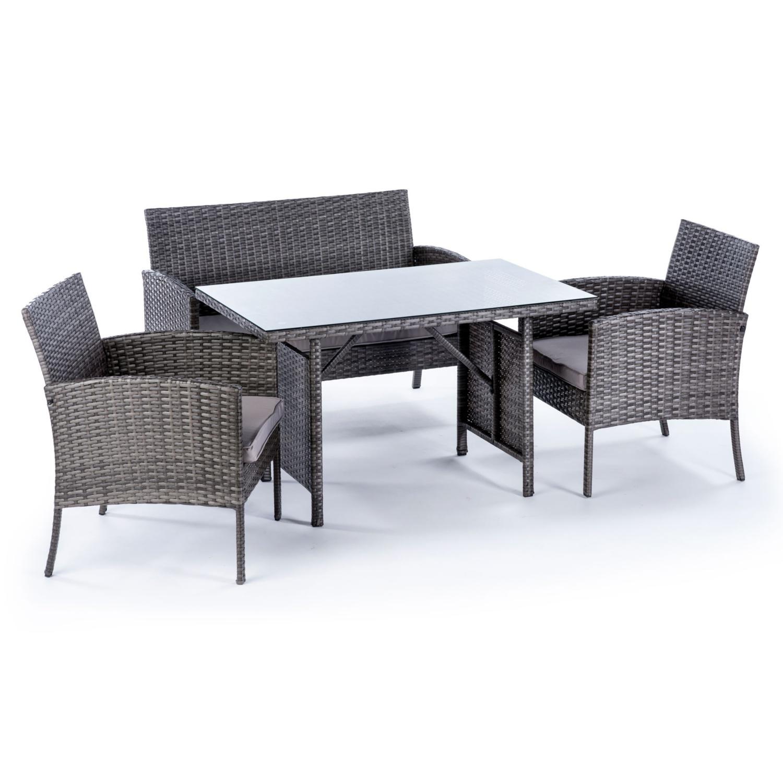 Gardenline Lounge Set Imperia Hofer