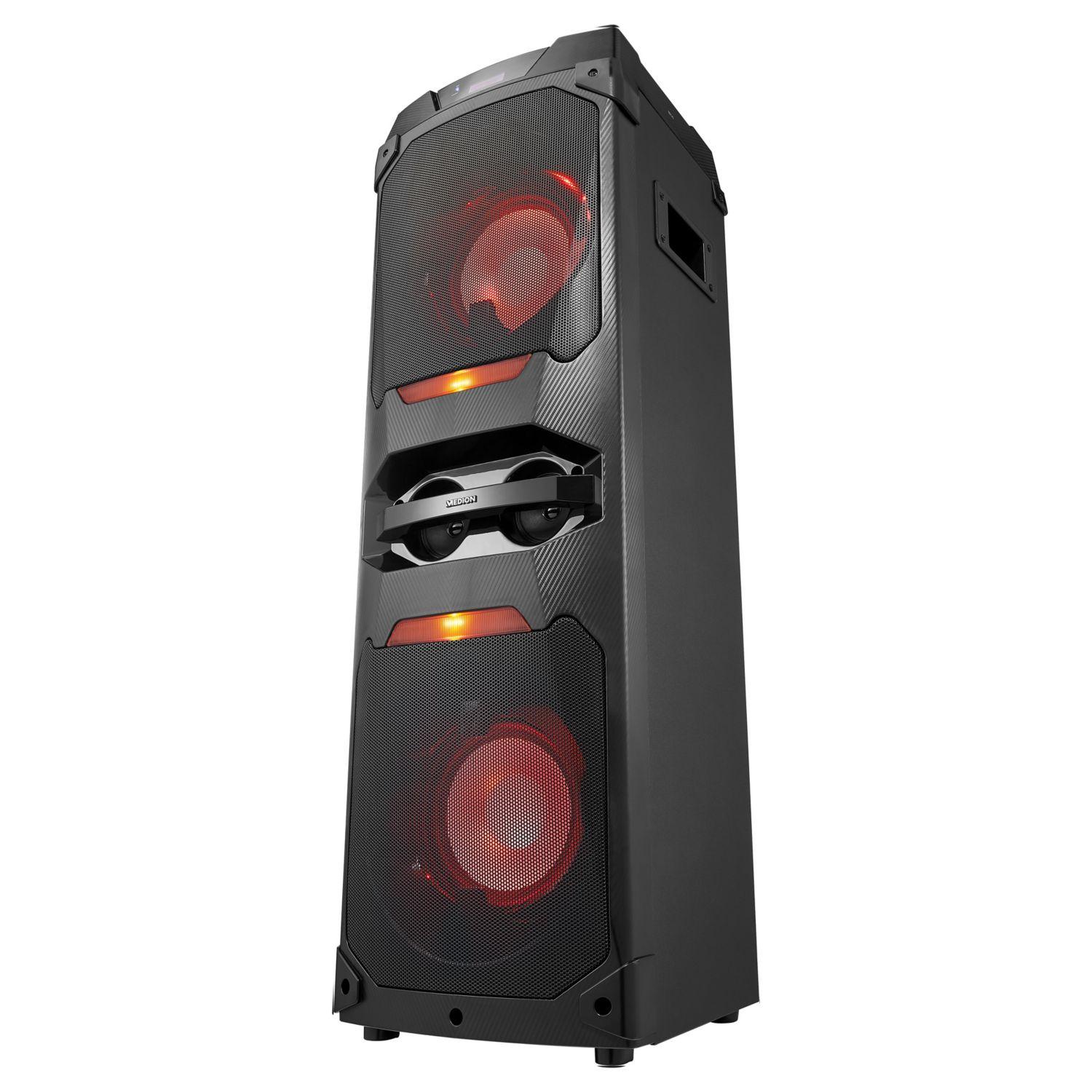 MEDION Bluetooth® Party-Soundsystem MEDION® P61960