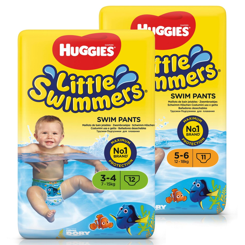 HUGGIES Schwimmwindeln