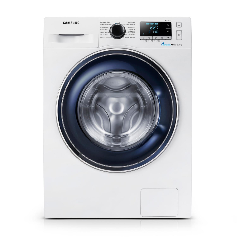 SAMSUNG Waschmaschine WW5000J