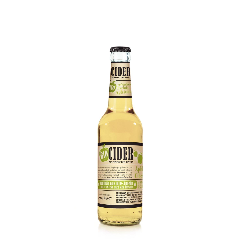 PFANNER BIO-Cider Apfel
