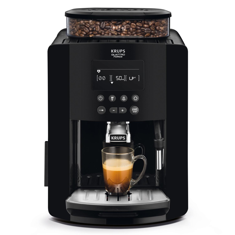 Aldi Krups Kaffeevollautomat