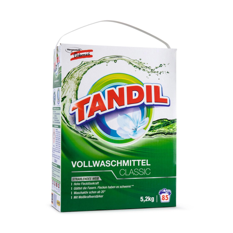 TANDIL Vollwaschmittel, Classic
