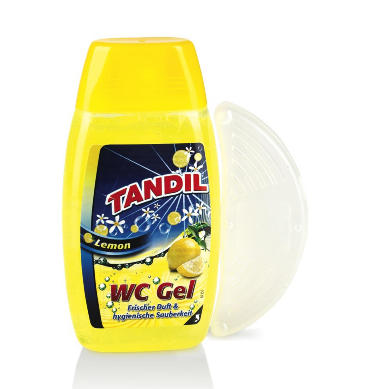 TANDIL WC-Gel, Lemon