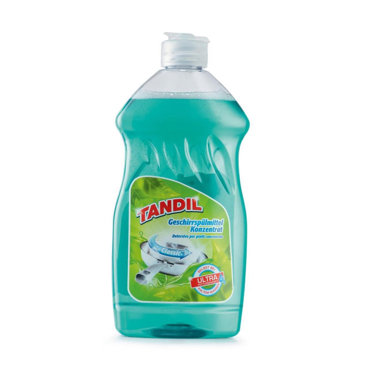TANDIL Geschirrspülmittel Konzentrat/Balsam, Classic