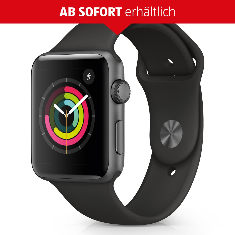 Apple Watch Series 3 GPS (42 mm)
