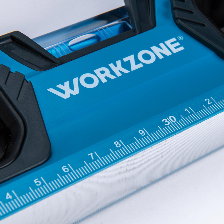 WORKZONE Design-Wasserwaage