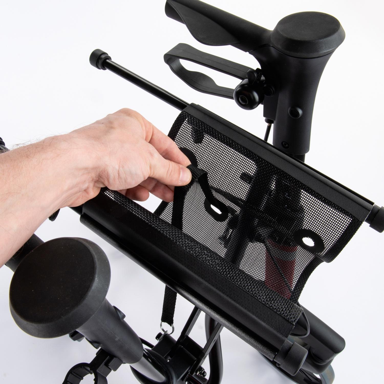 ACTIVE MED Alu-Rollator