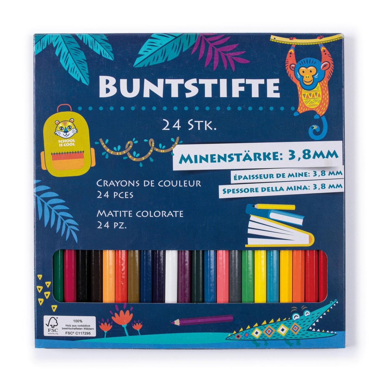 Buntstifte