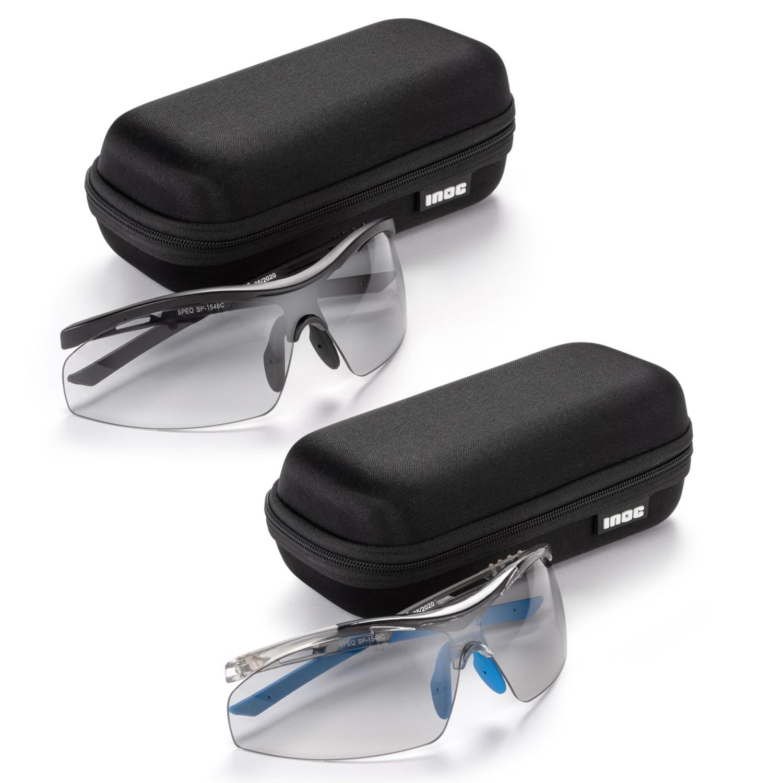 INOC Photochromatische Sonnenbrille