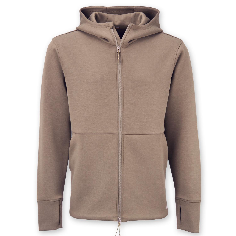 INOC Trail-Warm-Up-Jacke für Herren
