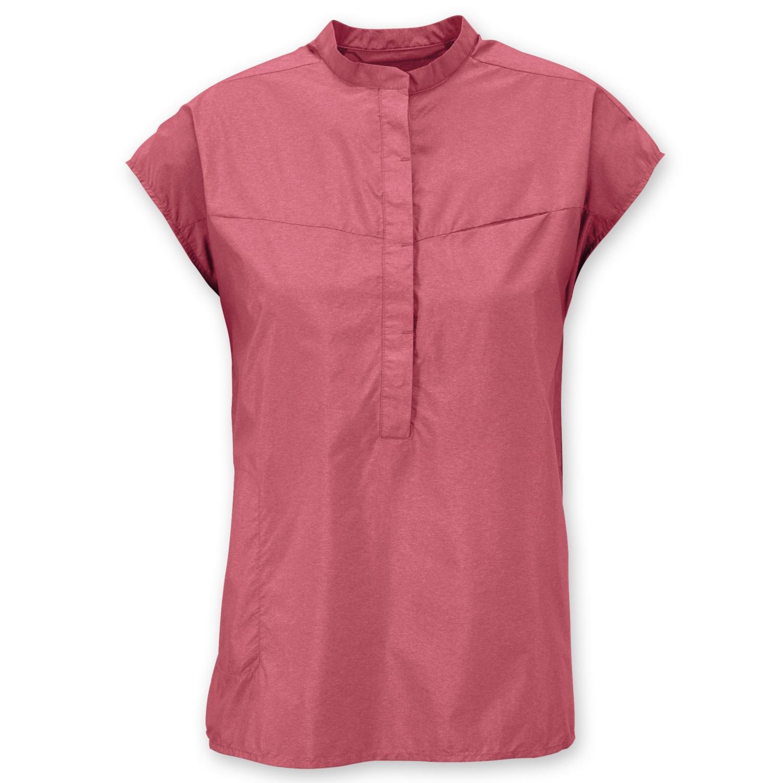 INOC Trail-Bluse für Damen