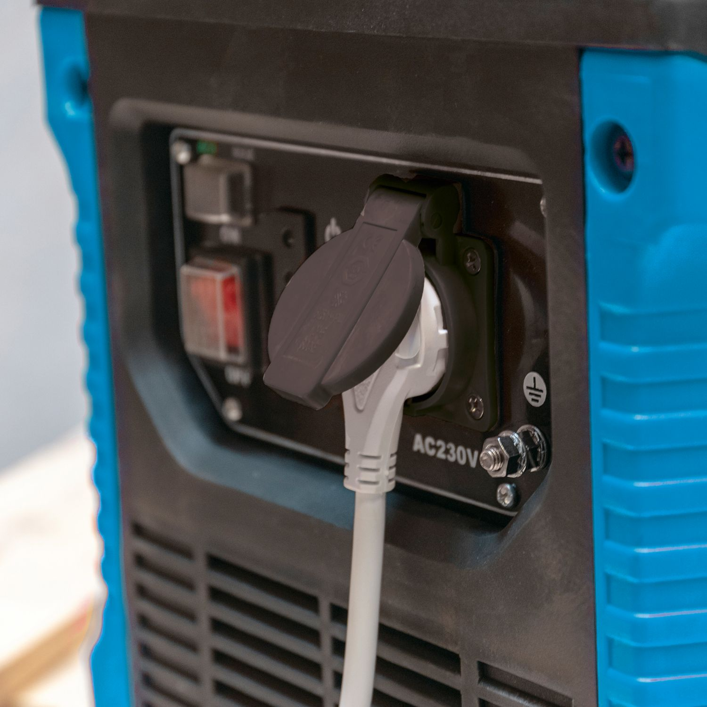 FERREX Inverter-Stromerzeuger