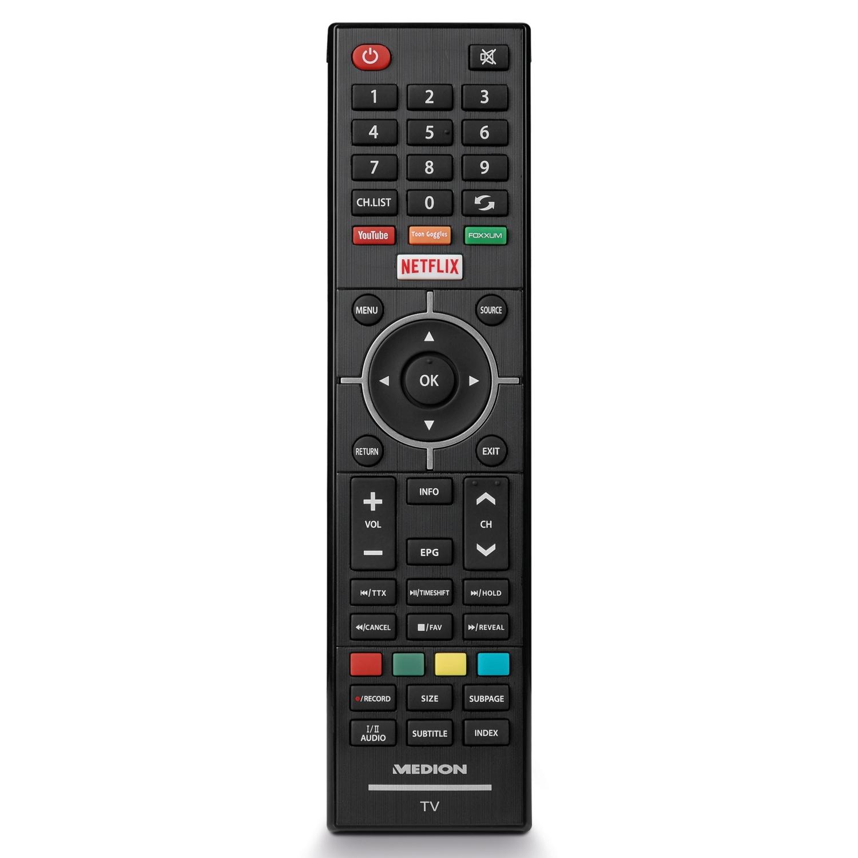 "MEDION Ultra HD Smart-TV 75"" (189,3 cm) MEDION® LIFE® X17575"
