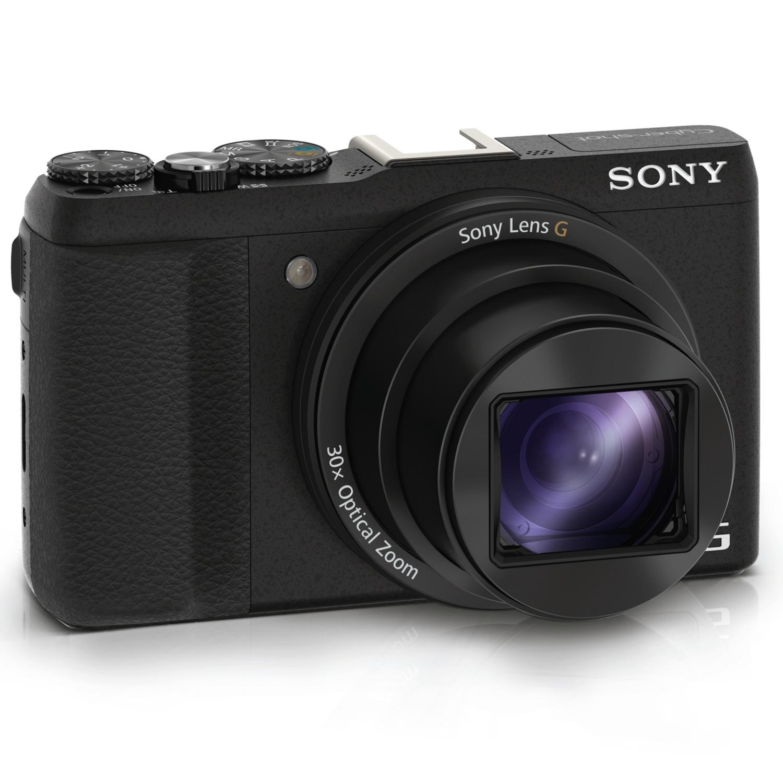 SONY Digitalkamera Cyber-Shot DSC-HX60