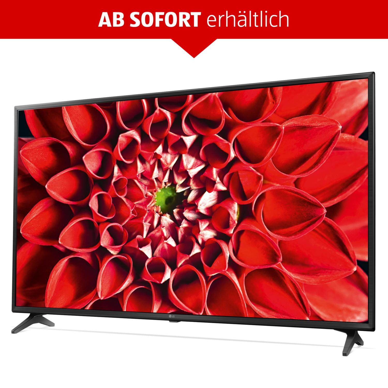 """LG UHD Smart TV 43"""" (109 cm) 43UN71006LB"""