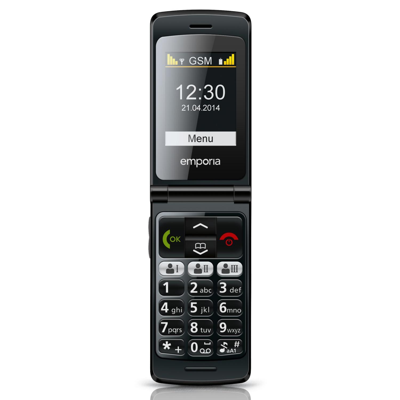 EMPORIA FLIPBasic Mobiltelefon